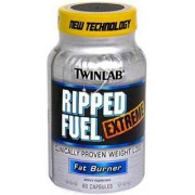 Ripped Fuel Extreme Ephedra Free 60 капсул