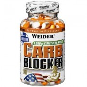 Carb Blocker 120 капсул