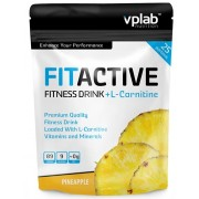 Fit Active L-Carnitine Fitness Drink 500 г