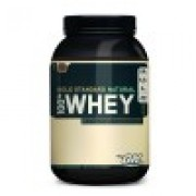 100% Whey Gold Standard Natural 909 г