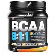 VP LABORATORY  BCAA 8:1:1 300 г