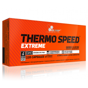 Thermo Speed Extreme 120 капсул (Olimp)