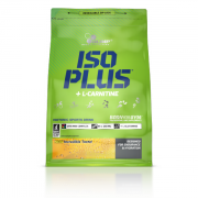 Iso Plus Powder 1,5 кг