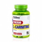 Therm L-Carnitine 90 капсул
