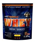 WHEY PROTEIN 2270 г (CYBERMASS)