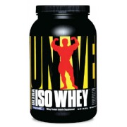Ultra Iso Whey 907 г (Universal)