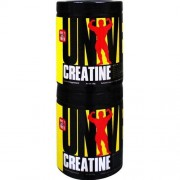 Creatine Powder 200+200 г