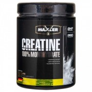MAXLER  GOLDEN MICRONIZED CREATINE (CAN) 500 Г