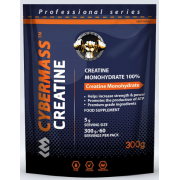 CYBERMASS  CREATINE 300 г