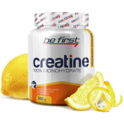 BE FIRST  CREATINE POWDER 300 Г