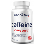 BE FIRST  CAFFEINE 60 КАПС