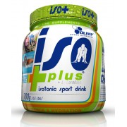 Iso Plus Powder 700 г (Olimp)