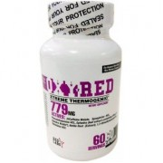 R.E.D LABS  OXY RED 60 капс.