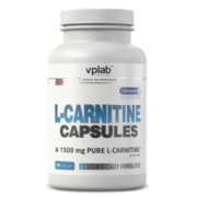 L-Carnitine Capsules 90 капсул