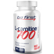 L-CARNITINE CAPSULES 60 КАПС (BE FIRST)