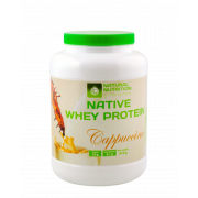 NATIVE WHEY PROTEIN  500 г