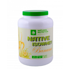 NATIVE ISOWHEY 450 г