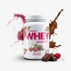 CYBERMASS  Whey protein 908 г