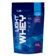 R-LINE  LIGHT WHEY 1000 Г