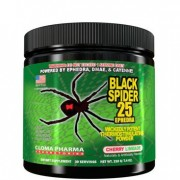 Black Spider Powder 270 грамм