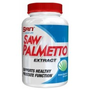 SAN  Saw Palmetto Extract 60 kaps.
