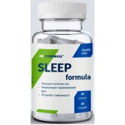 CYBERMASS SLEEP FORMULA 700 MG 60 КАПС