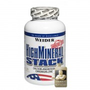 High Mineral Stack 120 капсул (Weider)