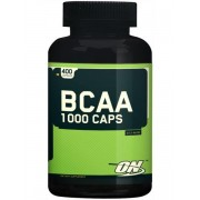 ON  BCAA 1000 400 капсул