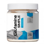 R-LINE  GLUTAMINE POWDER 250 Г