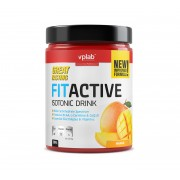 FitActive Isotonic Drink 500 g (VP Lab)