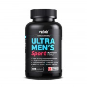 Ultra Men's Sport 180 каплет (VP LABORATORY)