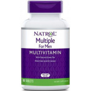 MULTIPLE FOR MEN 90 ТАБ (NATROL)