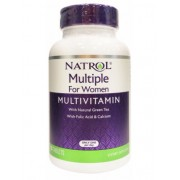 MULTIPLE FOR WOMEN 90 ТАБ (NATROL)
