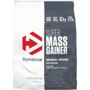 DYMATIZE  SUPER MASS GAINER 5400 Г GOURMET