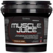 MUSCLE JUICE REVOLUTION 5034 Г (ULTIMATE NUTRITION)