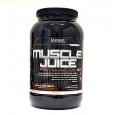 Muscle Juice Revolution 2600   4.69 lb