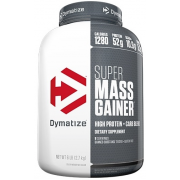 DYMATIZE  SUPER MASS GAINER 2700 Г