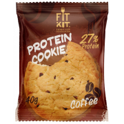 FITKIT PROTEIN СOOKIE 40 Г