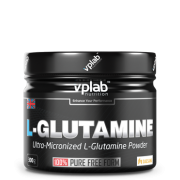 VP LABORATORY  L-Glutamin 300 г