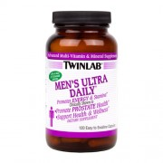 Men's Ultra Daily 120 капсул (Twinlab)